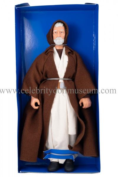 Alec Guinness doll