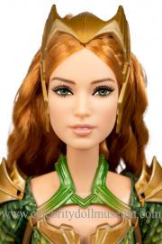 Amber Heard doll