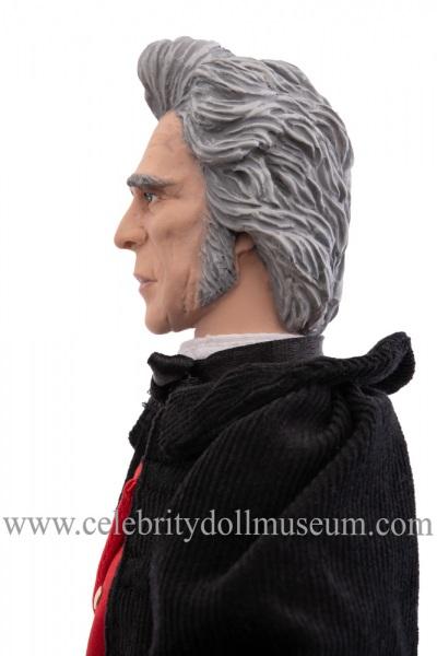 Andrew Jackson talking doll