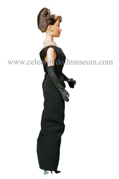Audrey Hepburn doll