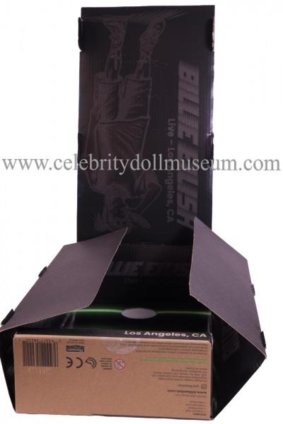 Billie Eilish Doll - LA Box open