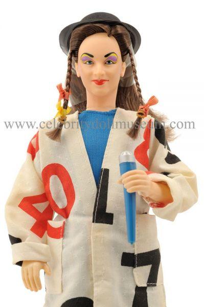 boygeorge-00 -  celebrity doll photo