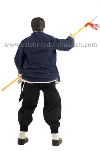 Bruce Lee action figure
