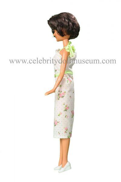 Cindy Williams dolls