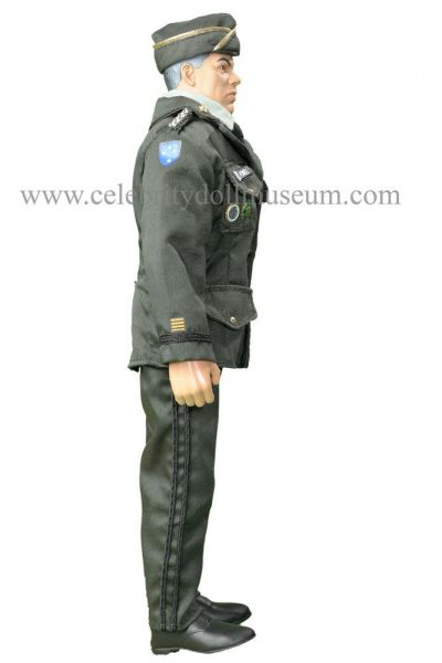 General Colin Powell GI Joe
