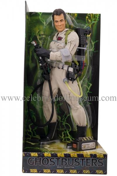 Dan Aykroyd action figure insert