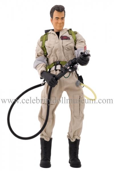 Dan Aykroyd action figure