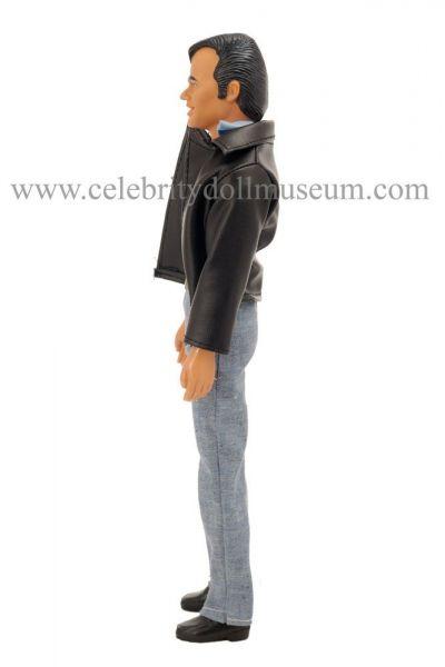 David Lander as Squiggy doll