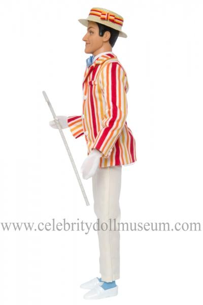 Dick Van Dyke doll