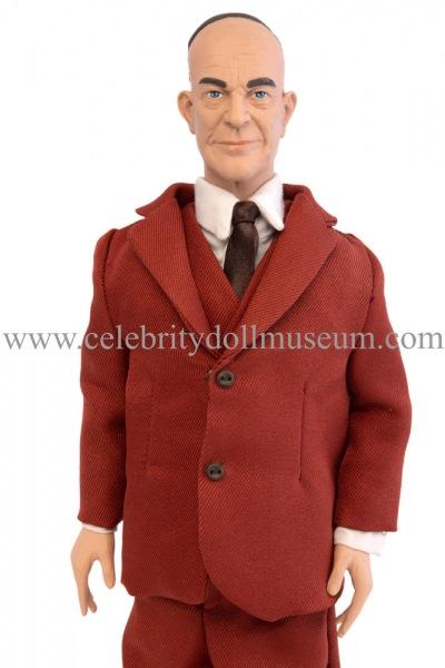 Dwight D Eisenhower Talking doll