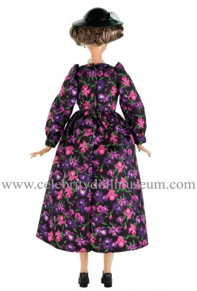 Eleanor Roosevelt doll