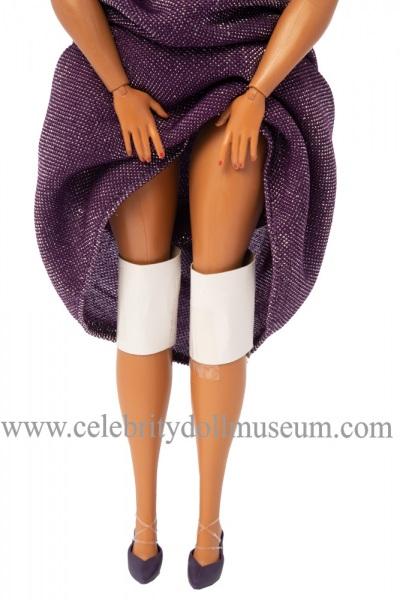 Ella Fitzgerald doll