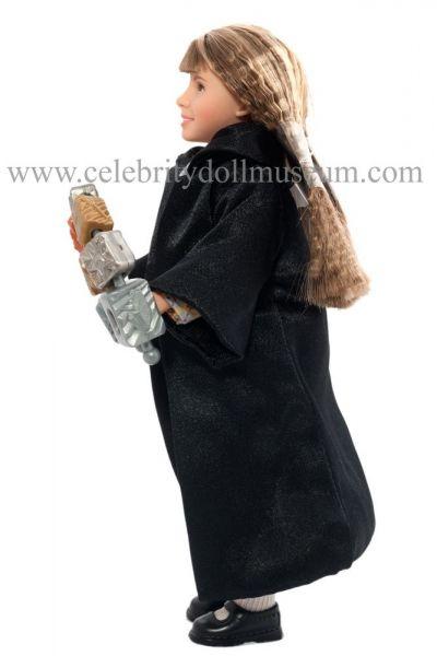 Emma Watson doll
