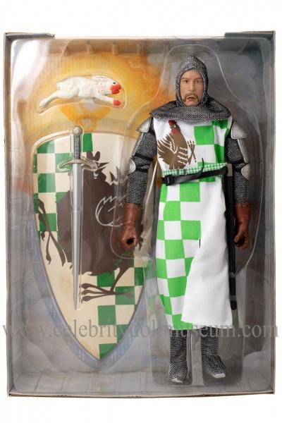 Eric Idle Monty Python doll