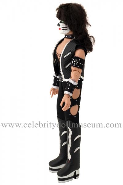 Eric Singer doll