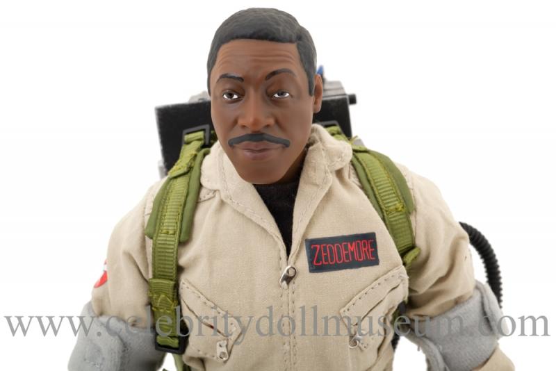 Ernie Hudson doll