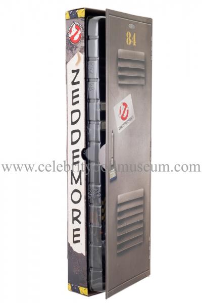 Ernie Hudson doll accessory locker