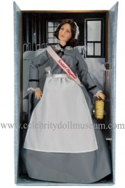 Florence Nightingale doll bxo insert