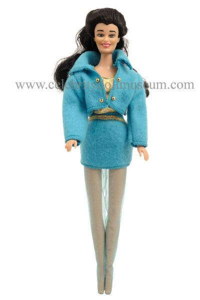 Fran Drescher doll talking doll