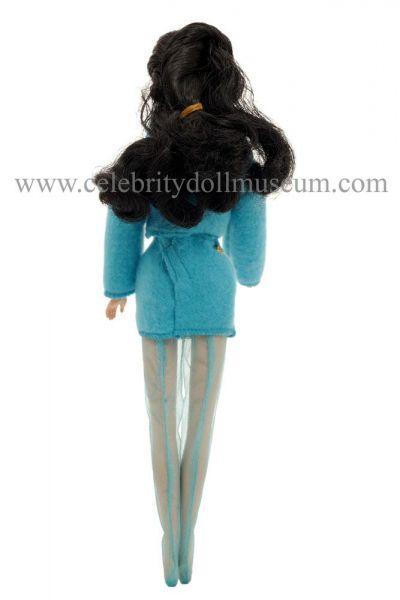 Fran Drescher doll