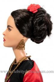 Frida Kahlo doll