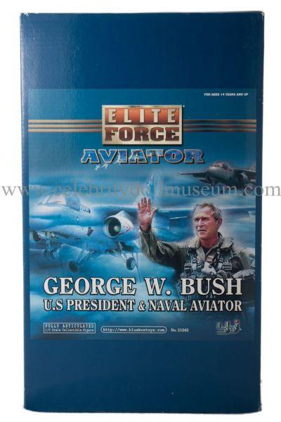 GeorgeWBush666