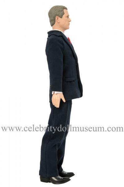 George W. Bush talking doll