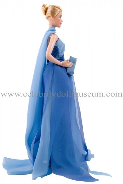 Grace Kelly doll