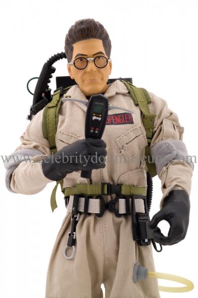 Harold Ramis doll