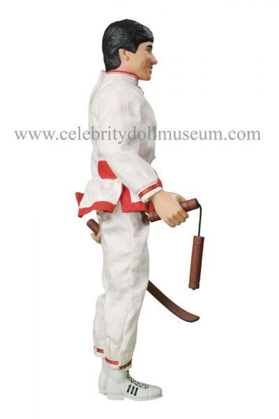Jackie Chan doll