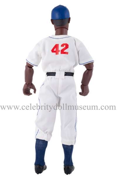 Jackie Robinson Action Figure