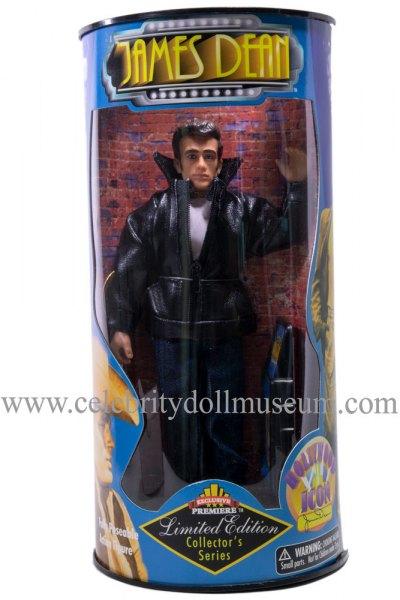 James Dean doll