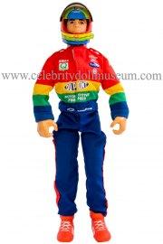 Jeff Gordon doll