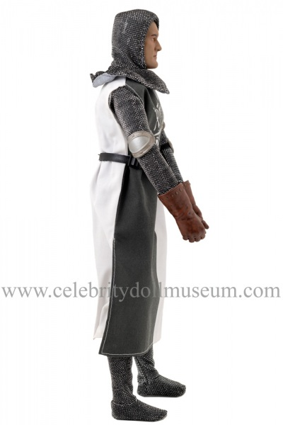 John Cleese Monty Python doll
