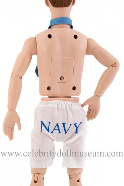 John F Kennedy Toypresidents doll