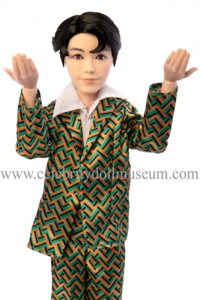 J-Hope BTS doll