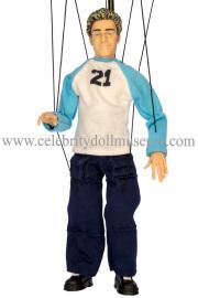 Justin Timberlake doll