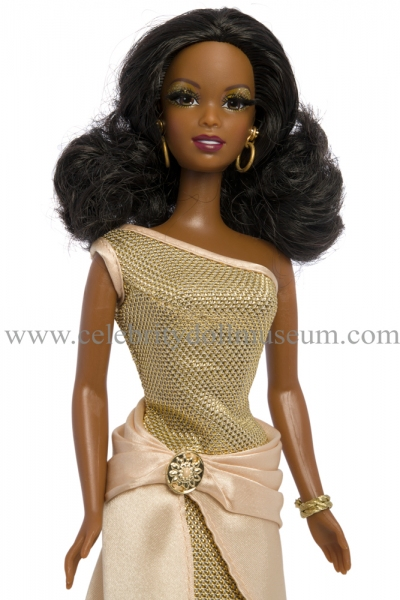 Kelly Rowland doll