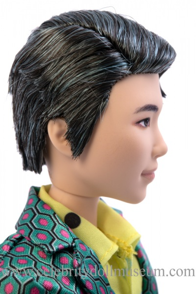 RM BTS doll
