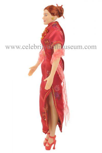 Kirsten Dunst doll