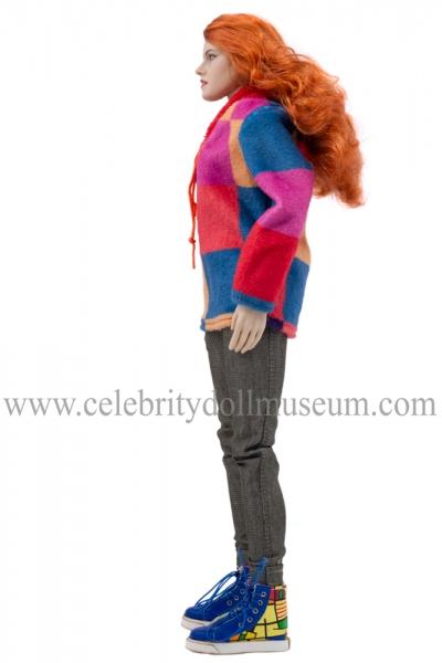 Kirsten Stewart doll