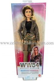 Kristin Wiig doll clamshell