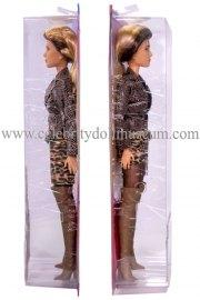 Kristin Wiig doll clamshell sides