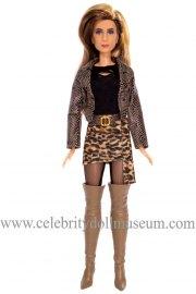 Kristin Wiig doll