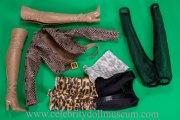 Kristin Wiig doll accessories