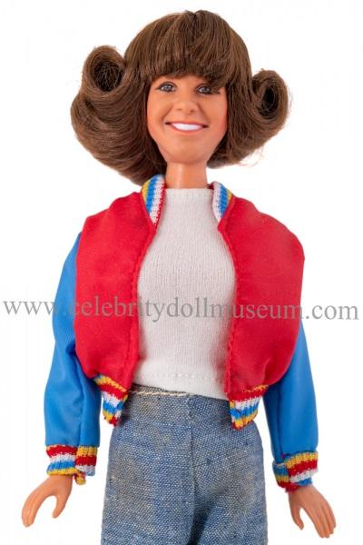 Kristy McNichol doll