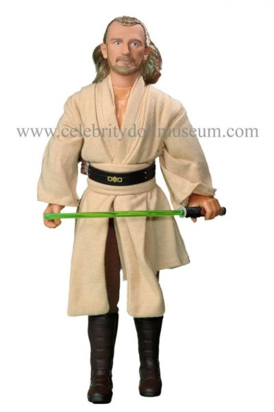 Liam Neeson action figure