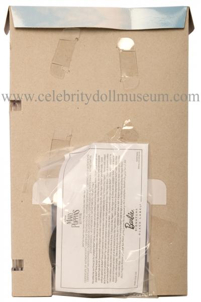 Lin-Manuel Miranda doll box insert back
