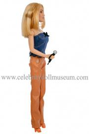 Mandy Moore doll
