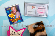 Mandy Moore doll accessories